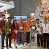 Martin Engineering a participé au salon Mining Indonesia, à Djakarta, en Indonésie.